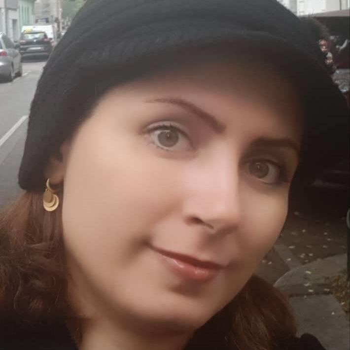 SARA HAMZEH